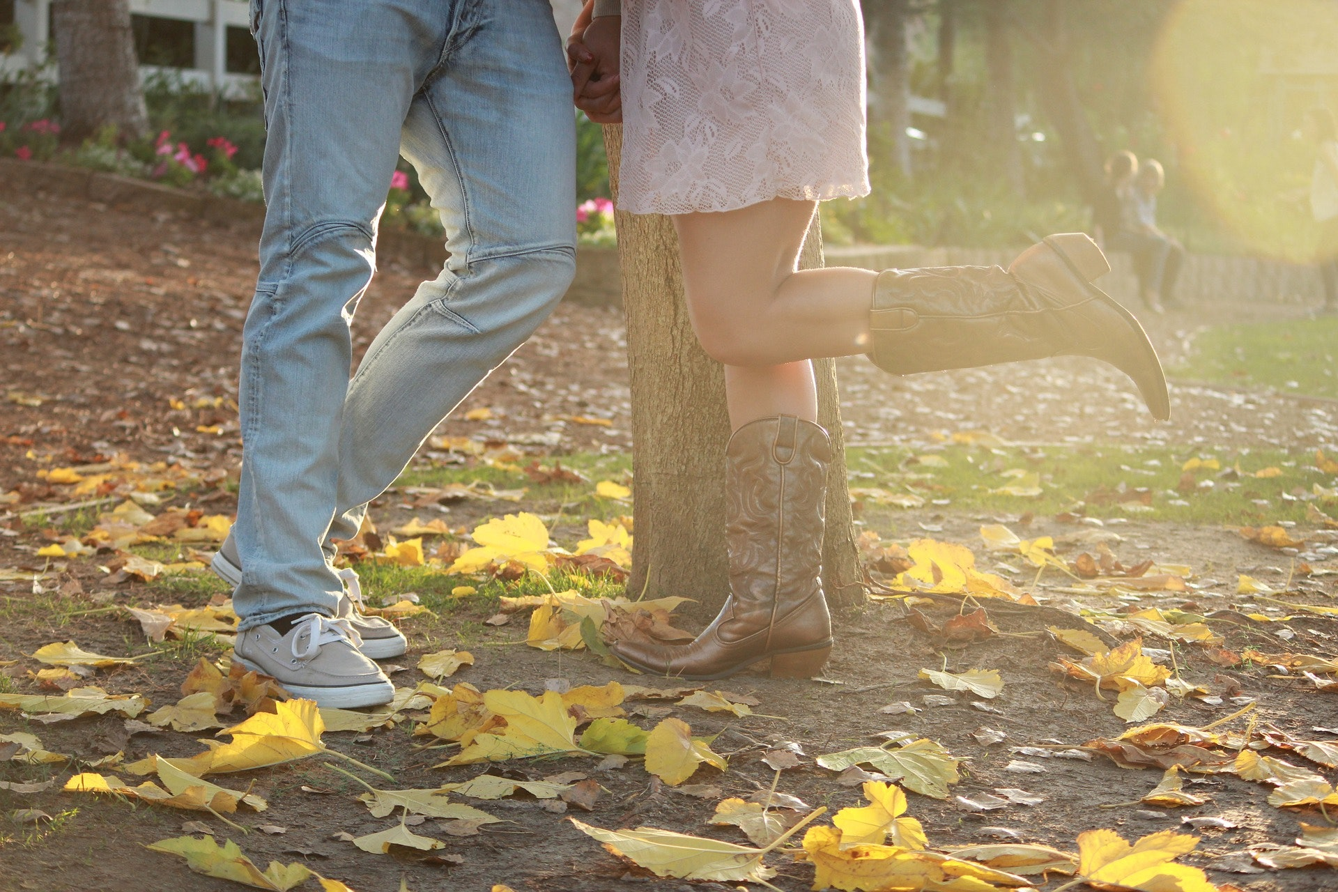 Exciting outdoors first date ideas
