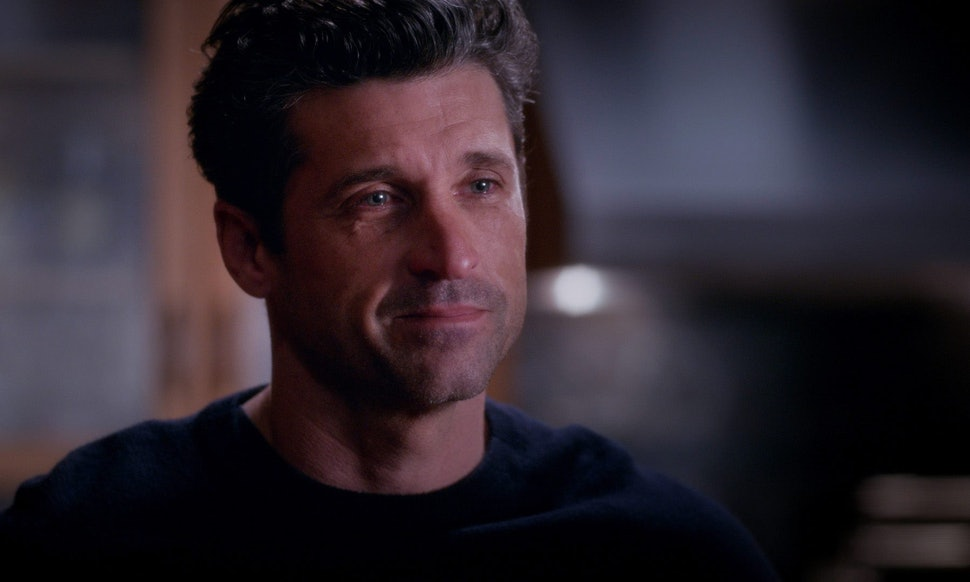 How Did \'Grey\'s Anatomy\' Fans React To Derek\'s Death? They\'re ...