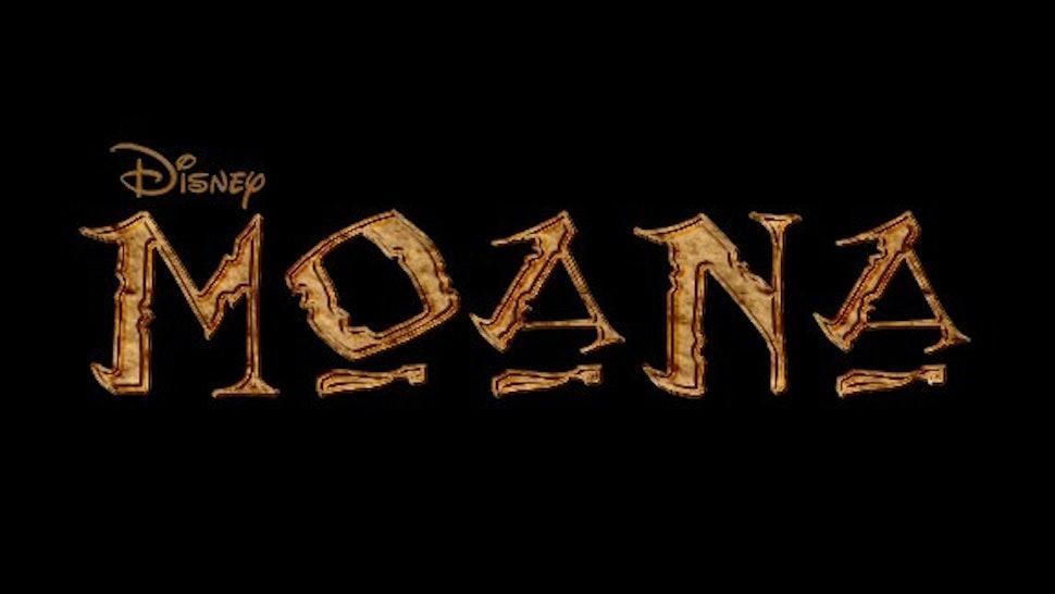 How Do You Pronounce 'Moana'? A Guide to the Newest Disney