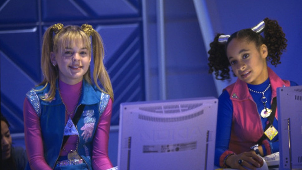 Watching Zenon Girl Of The 21st Century As An Adult 14 Things I