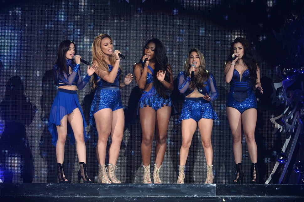 What Does Fifth Harmony's '7/27' Album Title Mean? The Date Holds Special  Meaning For The Group