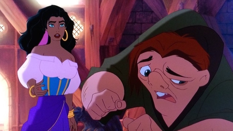 19 Things I Noticed Rewatching The Hunchback Of Notre Dame As An Adult