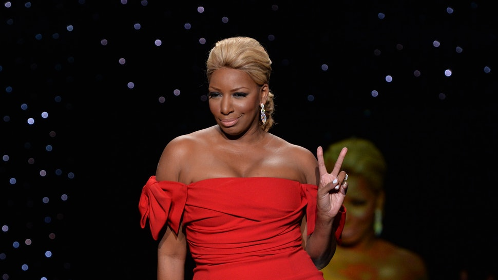 18 Of Nene Leakes Most Quotable Quotes From Her The Real