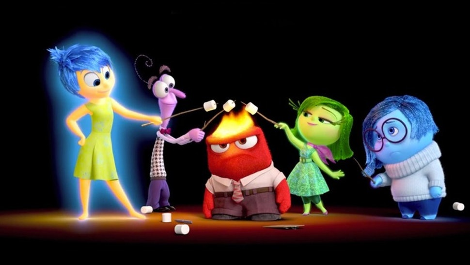 9 Emotions Inside Out Could Have Included And Should Include If Theres A Sequel
