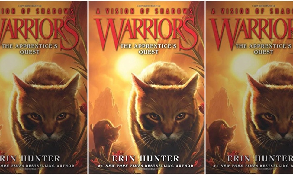 6 Reasons The Warriors Books Were Actually Very Strange