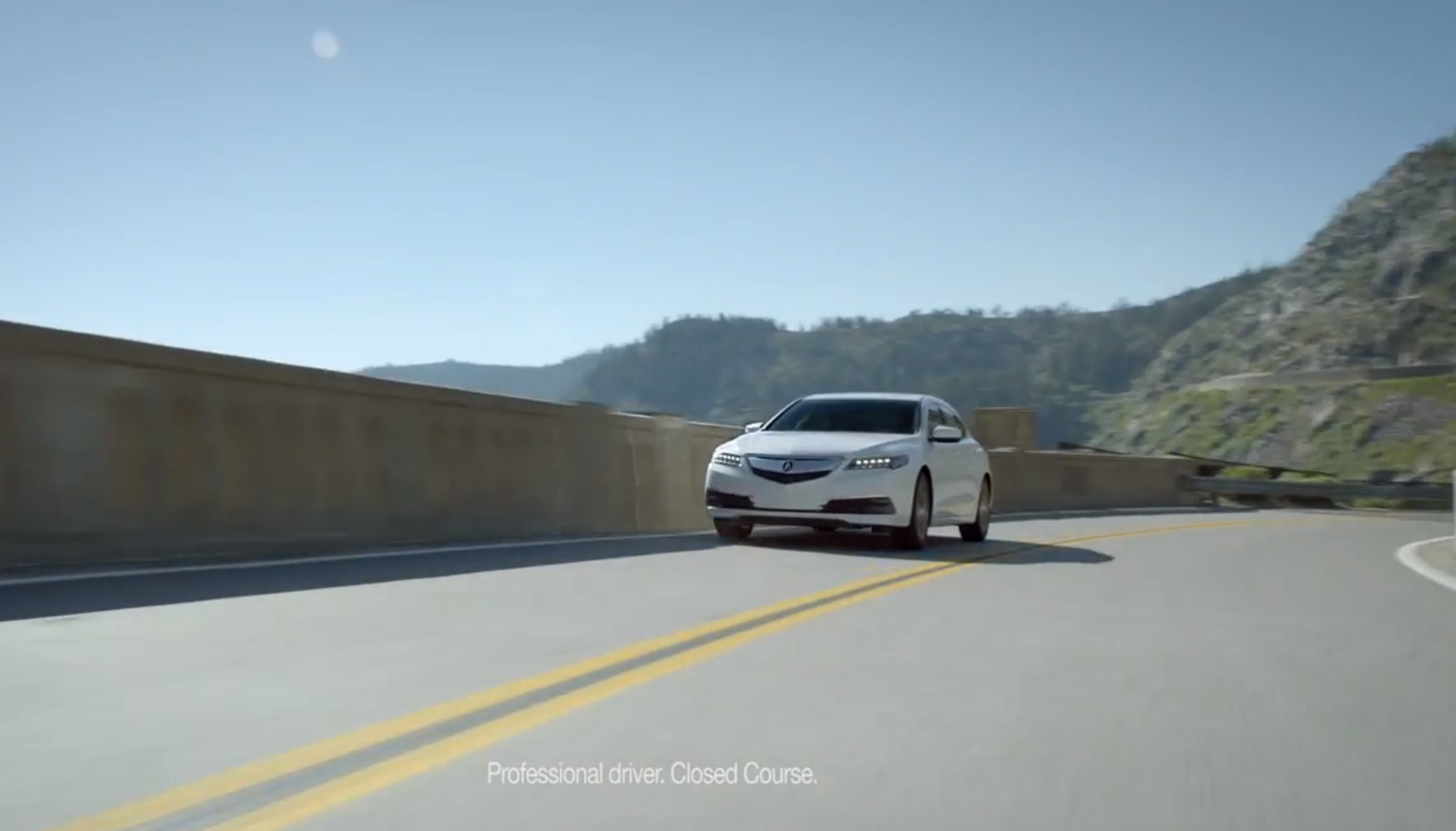 What s The Song In That Acura TLX Ad This Track Shows Up In An