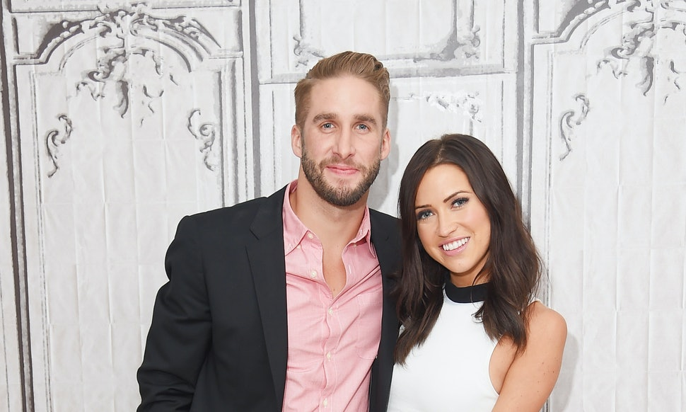 What Is Shawn Booth Doing Now The Bachelorette Winner Has Been Working On His Fitness