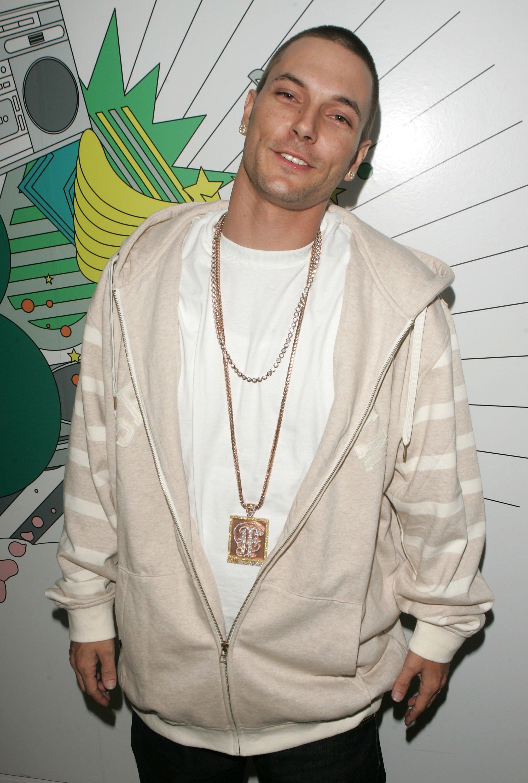 Kevin Federline U0026 Justin Timberlake Have Epic Bromance Potential U2014 Hear Me  Out