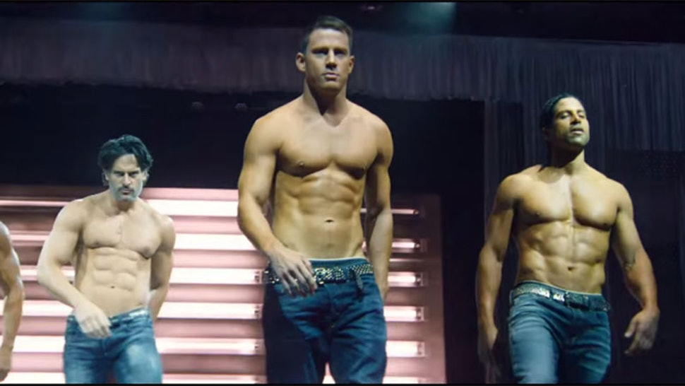 Is 'Magic Mike XXL' Based On A True Story? Channing Tatum's Stripper