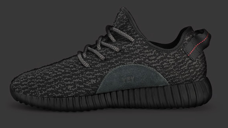 6703f2852f3 Are The Pirate Black Yeezy Boost 350s Sold Out  These Sneakers Are Not Easy  To Find