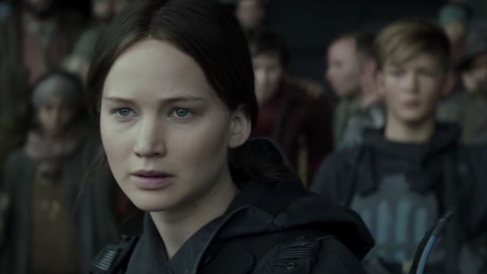 Does Jennifer Lawrence Sing In 'Mockingjay, Part 2'? Not If