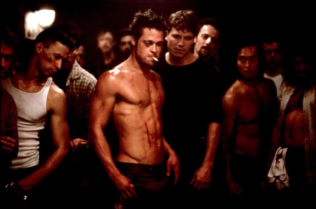 The bronze movie sex scene