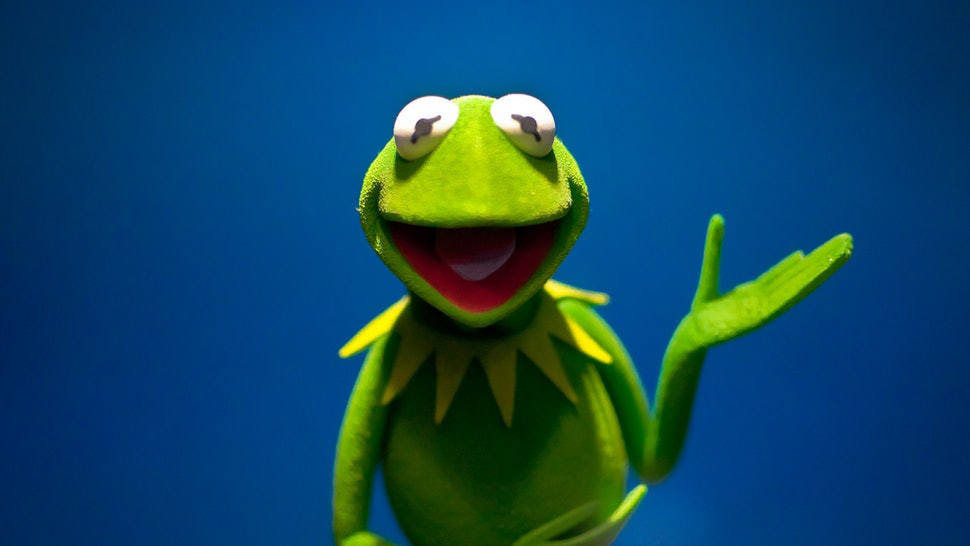 10 Kermit The Frog Quotes That Are Way Better Than The