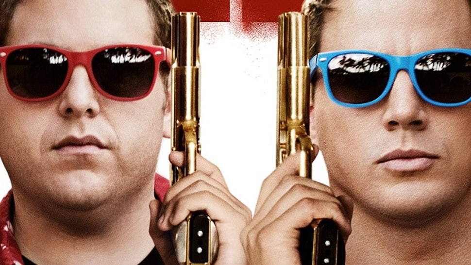 22 Jump Street Uses Gay As A Punch Line That S Not Okay At All