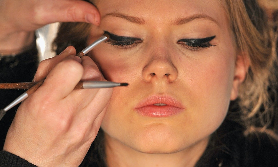 How To Wear Eyeliner For Different Eye Shapes Because You May Have