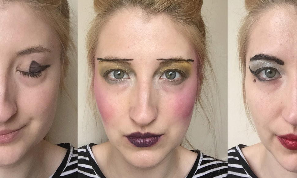 3 Lady Gaga Makeup Looks That All The Little Monsters Out There Can Recreate At Home