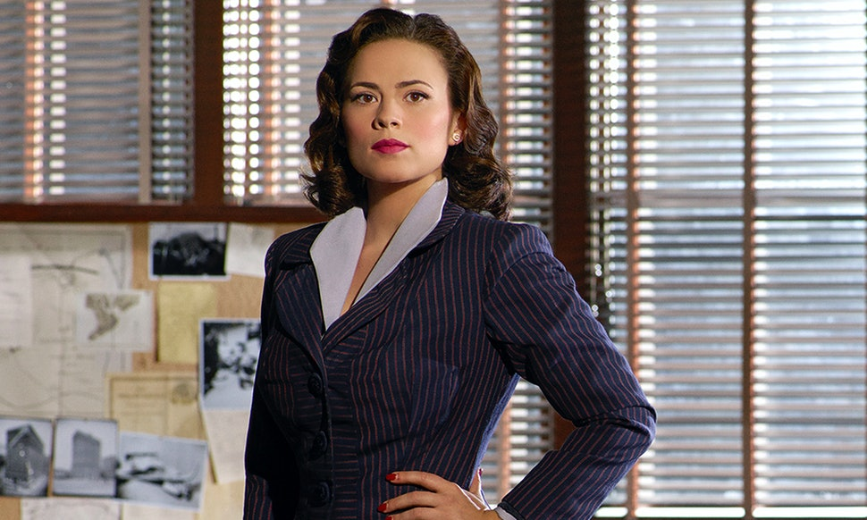 agent carter season 2 should explore these feminist plots because season 1 was just the tip of the iceburg