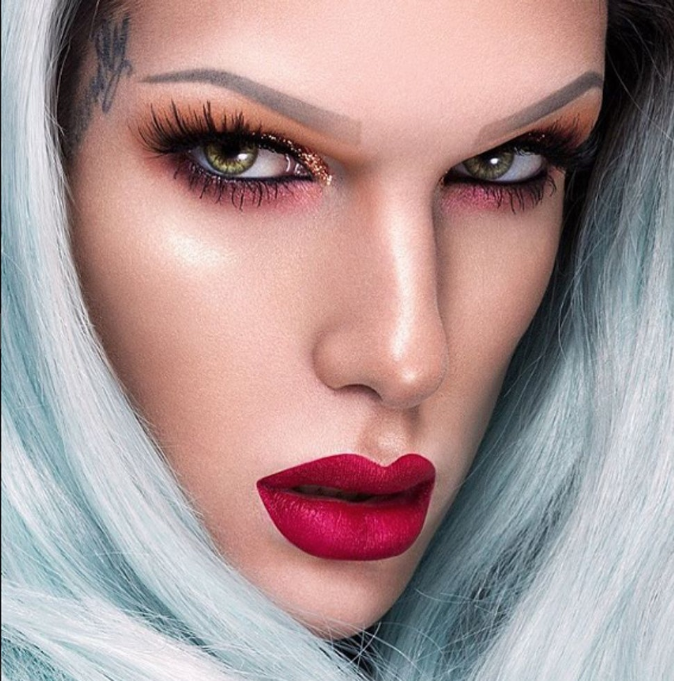 When Are Jeffree Star Cosmetics' New Velour Liquid ...