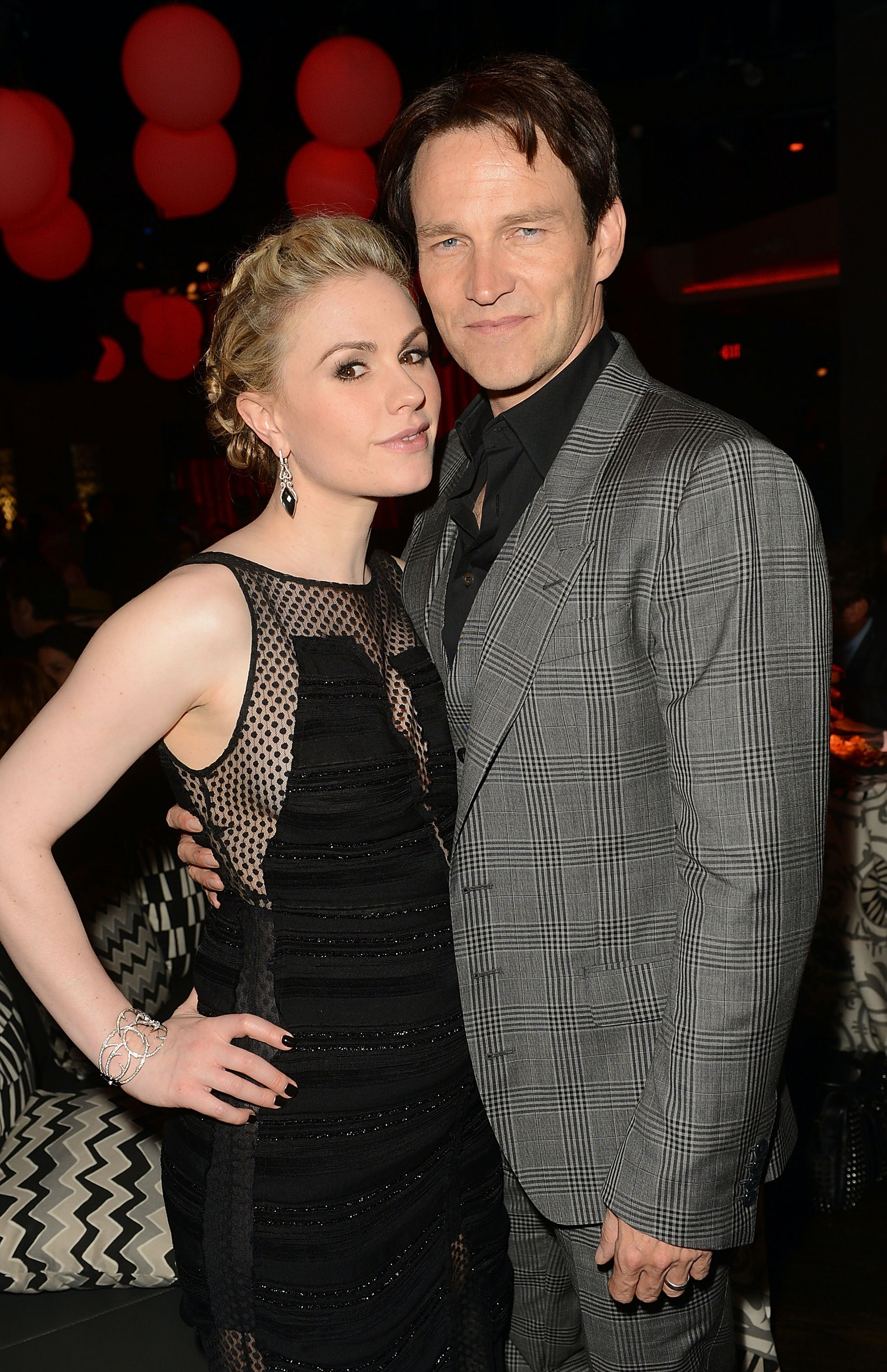Anna paquin dating true blood costar
