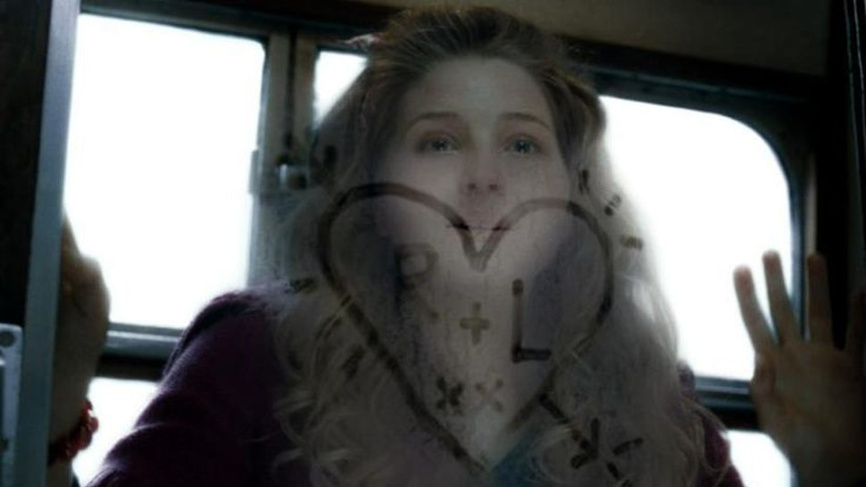 Who Would Your Harry Potter Love Interest Be Based On Your
