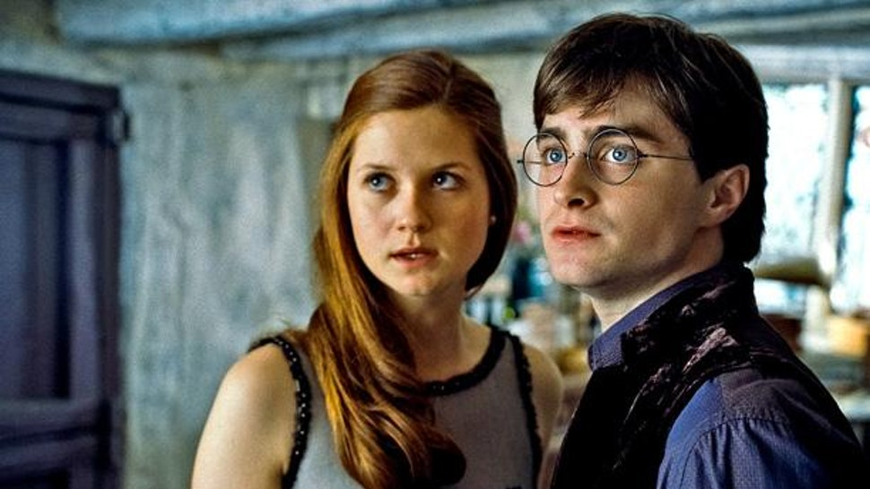 The 11 Most Romantic Moments in the Harry Potter Series