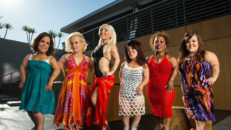 The 'Little Women: LA' Cast Is Awesome: Meet the Ladies of