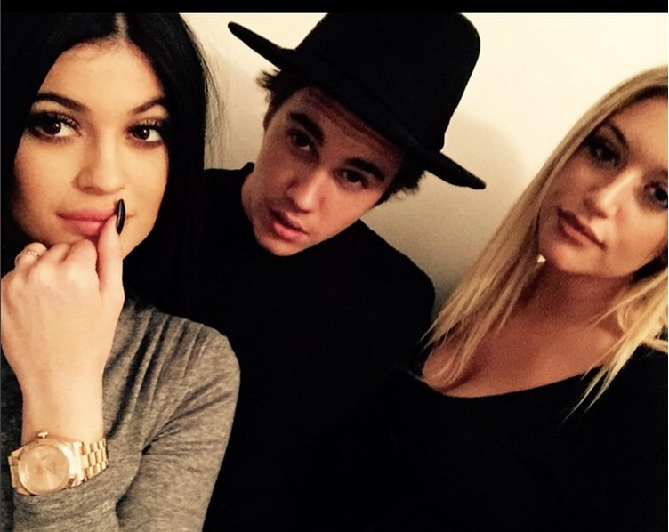 Kendall jenner and justin bieber dating 2018