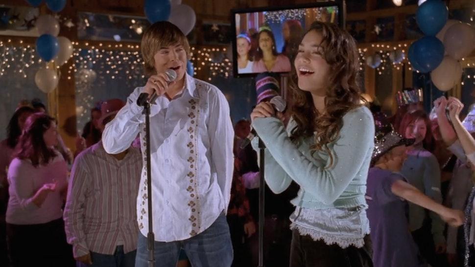 is troy and gabriella still dating