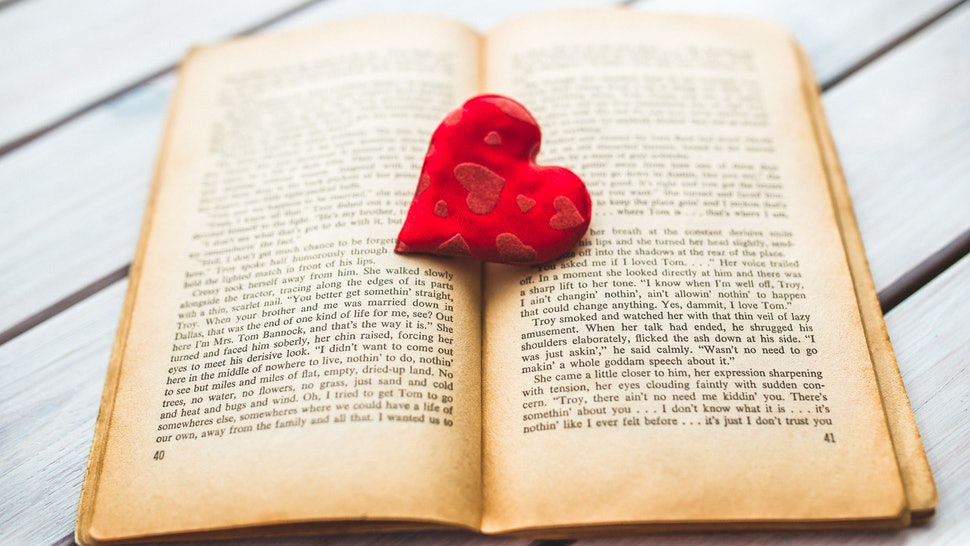 20 Love Quotes For Valentines Day That Are Perfect For Jotting In A