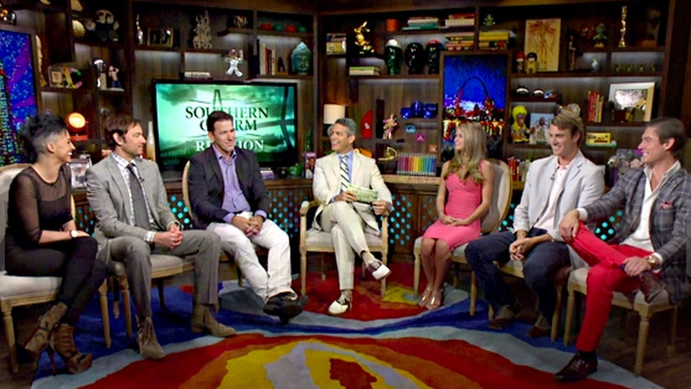 The \'Southern Charm\' Reunion\'s 16 Best Quotes (Yes, Kathryn ...