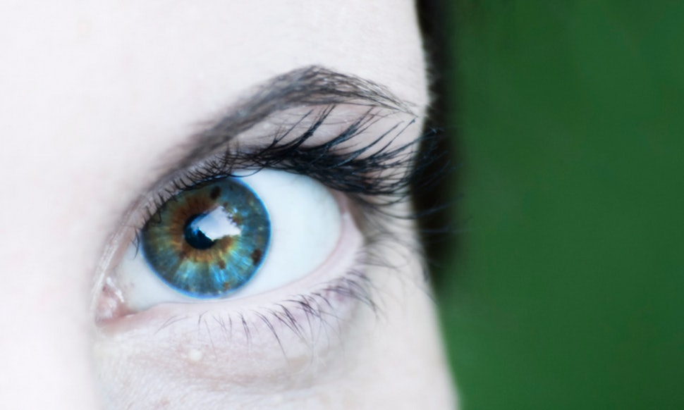 What Happens If Sperm Gets In Your Eyes 6 Things To Expect Because