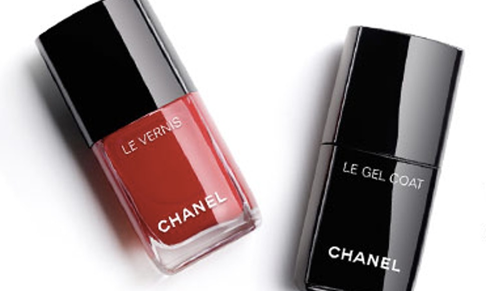 Chanel\'s New Nail Polish Collection Marks An Exciting Change — PHOTOS