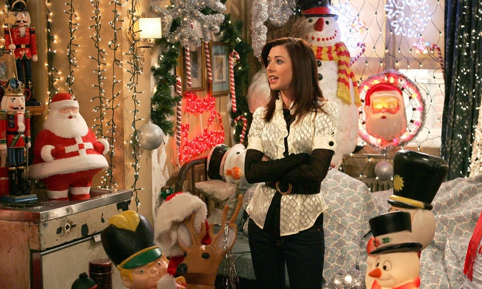 which tv show is the best at christmas episodes quality is more important than quantity