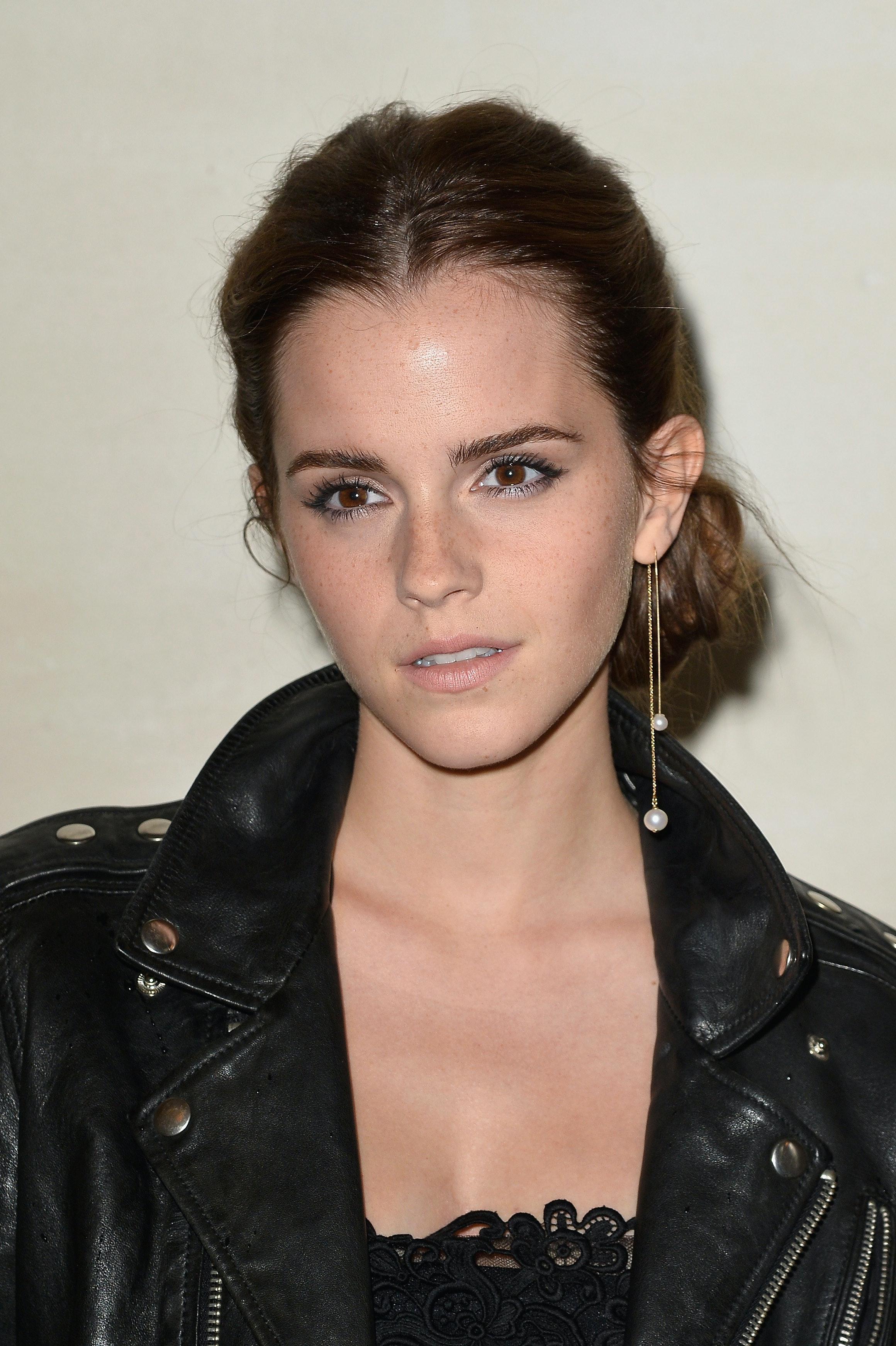 Are there any emma watson nude pics