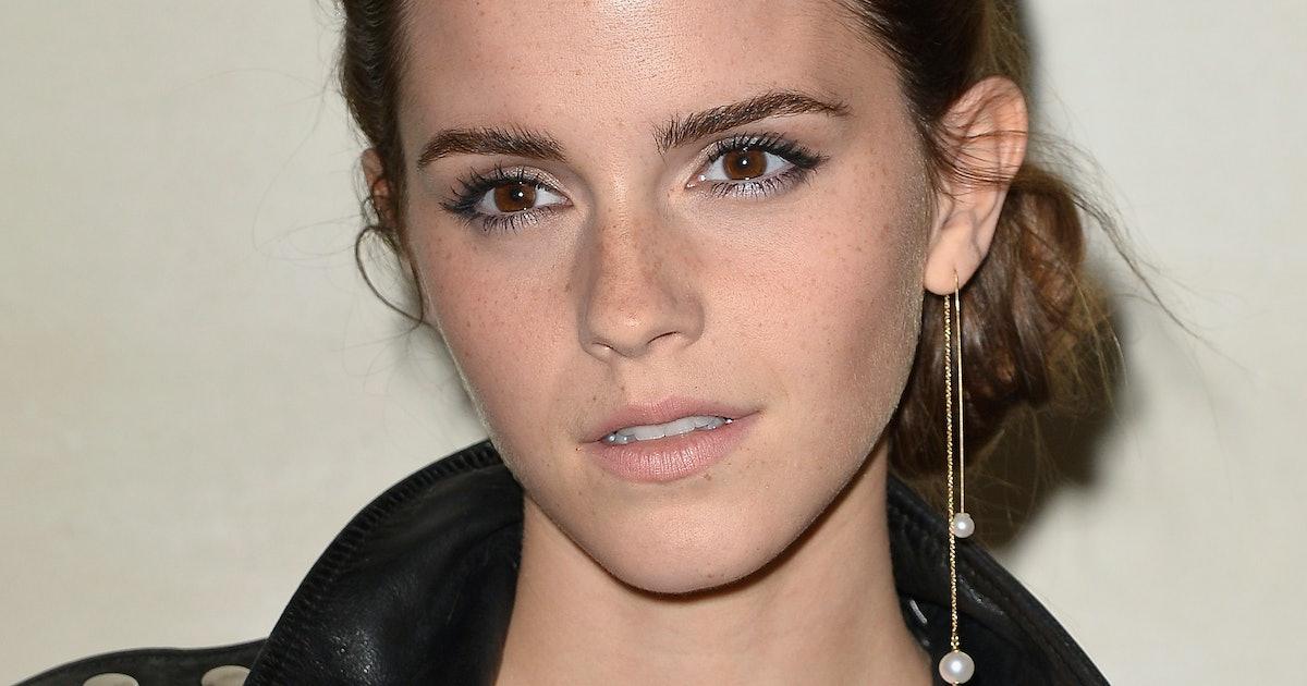 Emma Watson nude photo leak hoax left her raging: I was