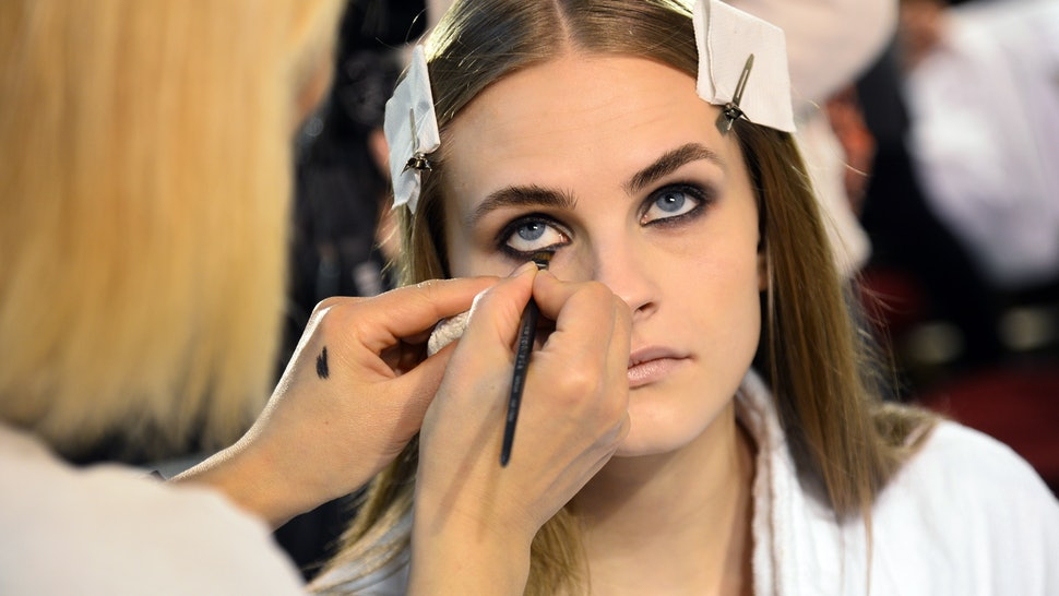 The Best Mascara For Your Eye Color