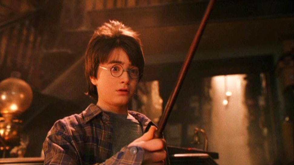 12 Harry Potter Quotes About Magic