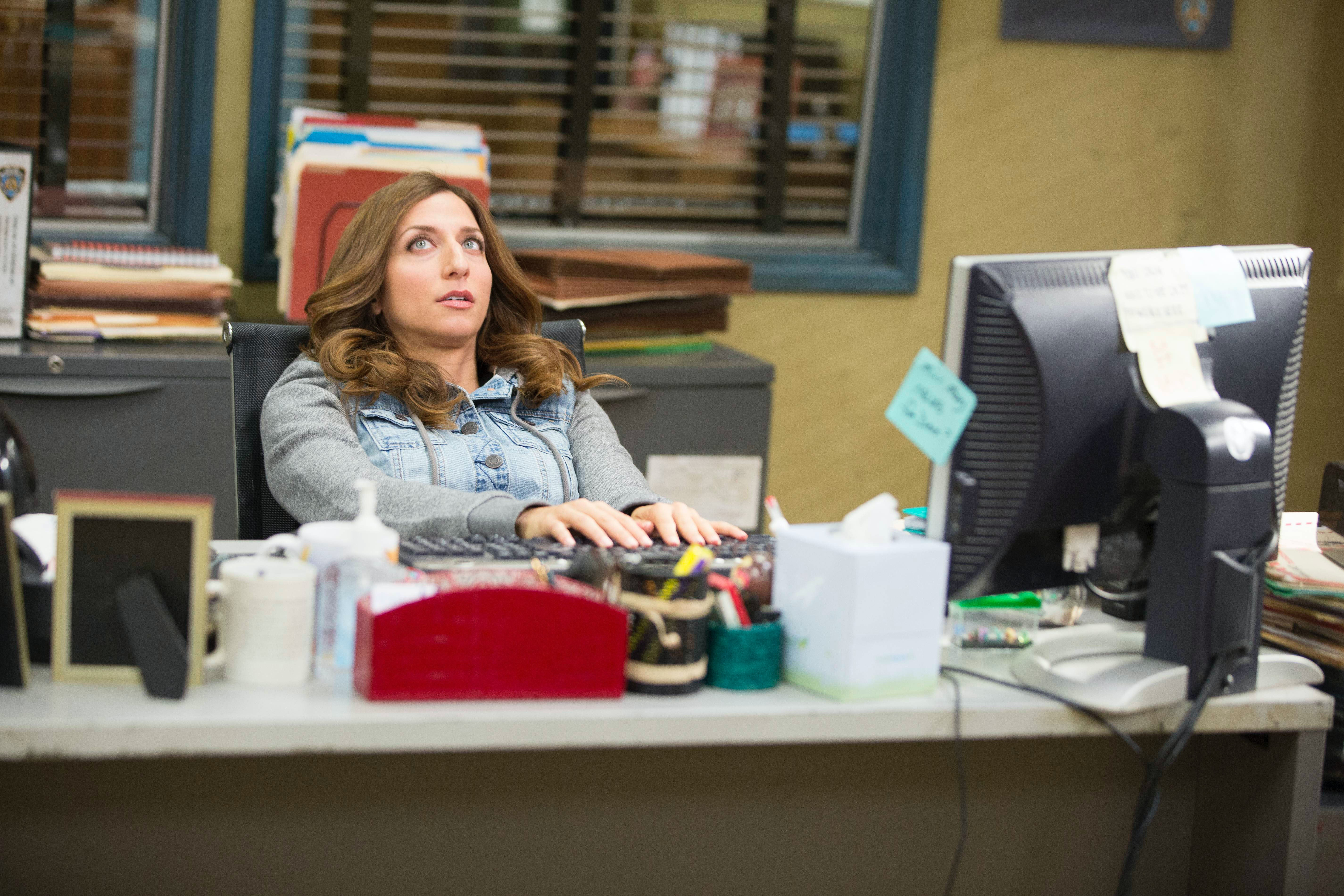 10 Gina Linetti Quotes From 'Brooklyn Nine-Nine' That Prove
