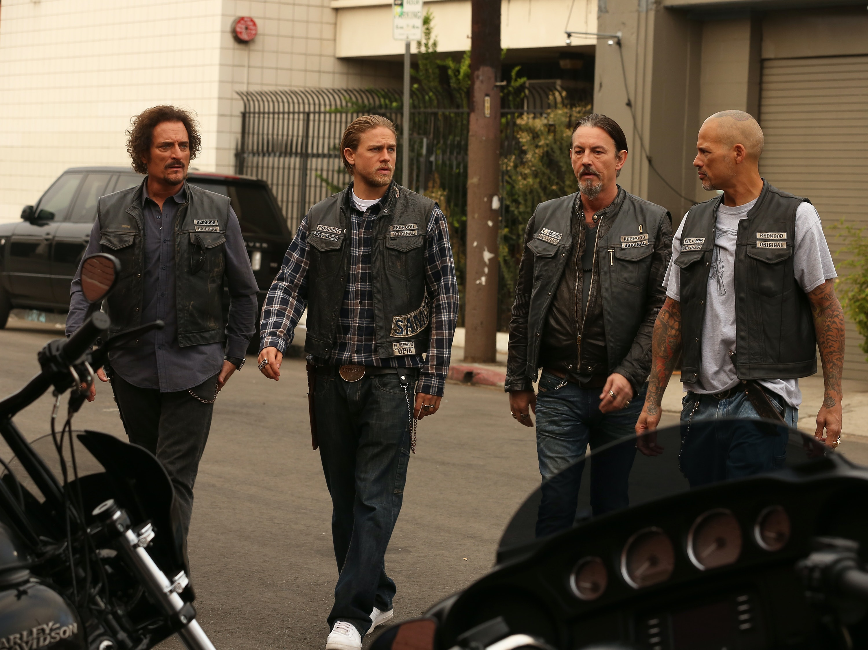 sons of anarchy torrent