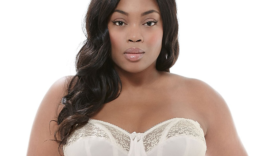 c5d7e7b0b451a 13 Stunning Plus Size Bridal Lingerie Designs For Your Special Day & Beyond  — PHOTOS