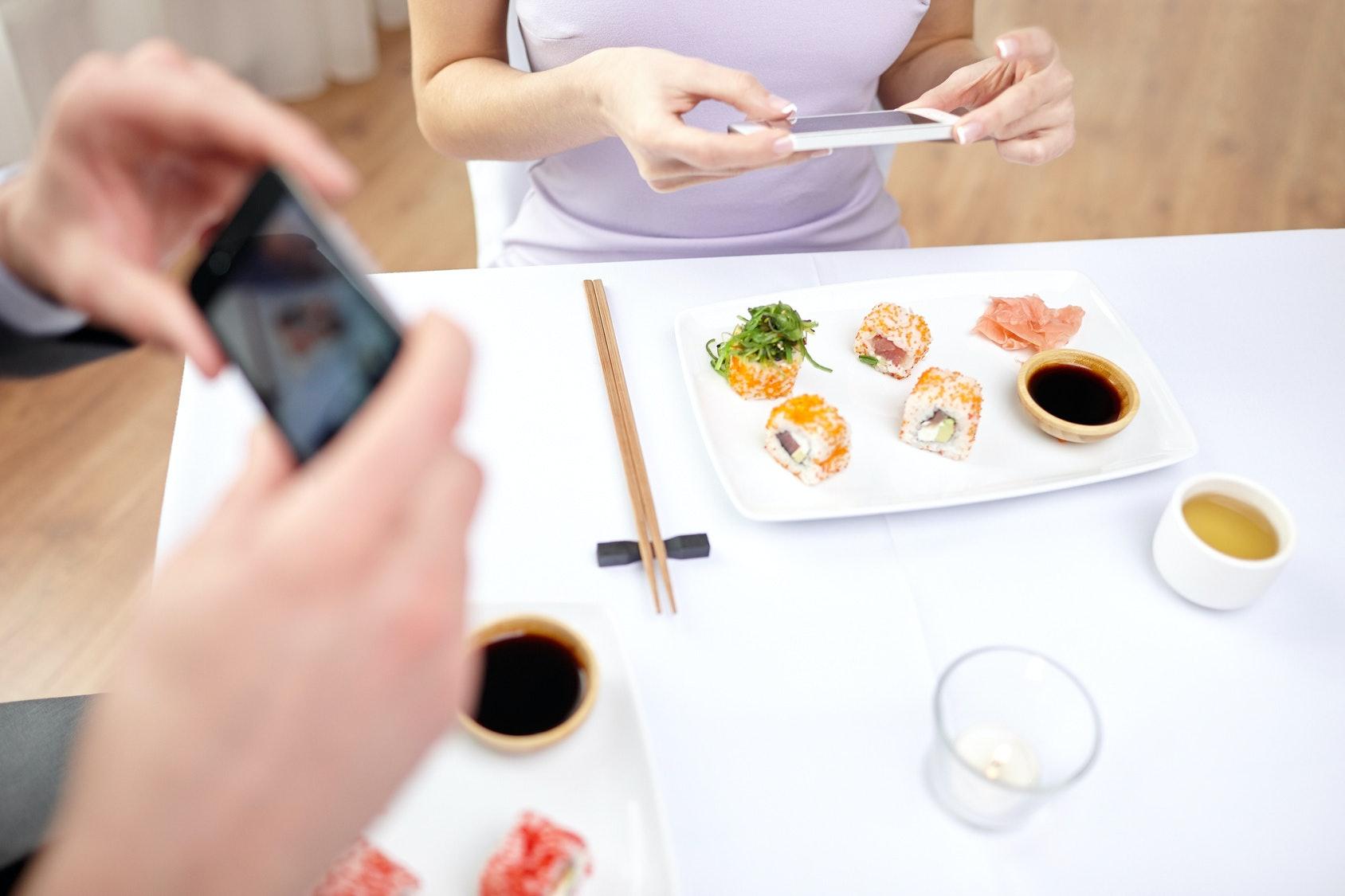 dating site voor Foodies de aansluiting bar en restaurant in Biloxi MS