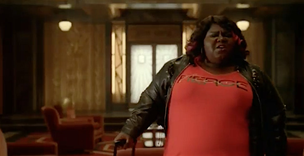 Image result for american horror story Hotel Queenie