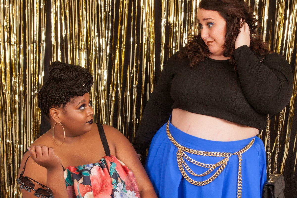 17 Shame-y Comments Plus Size People Are Tired Of Hearing From Other Plus Size People