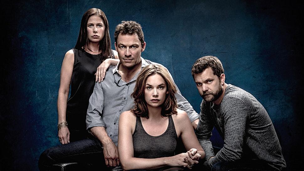 Recap 'The Affair' Season 1 So You're Ready For The Drama