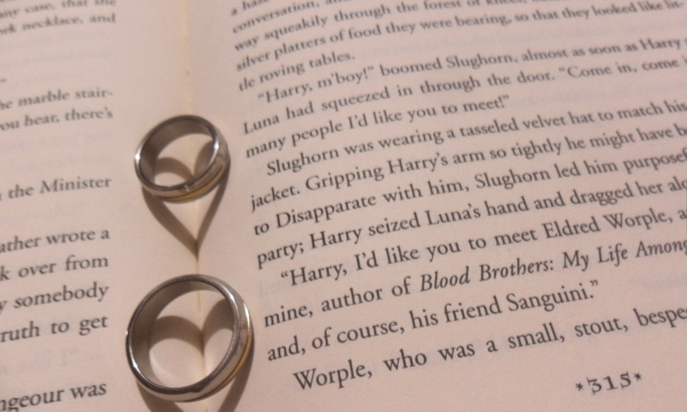 11 Harry Potter Quotes To Include In Your Bridesmaid Wedding Speech