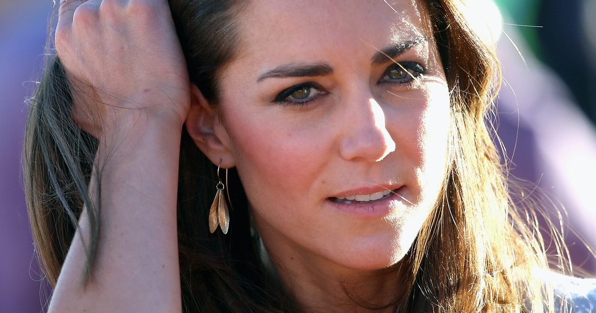 Kate Middleton and Other Royals Must Follow These Specific