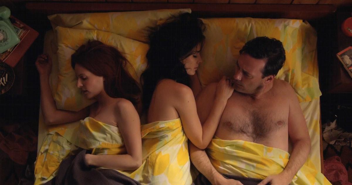 Wife Surprise Threesome Hd