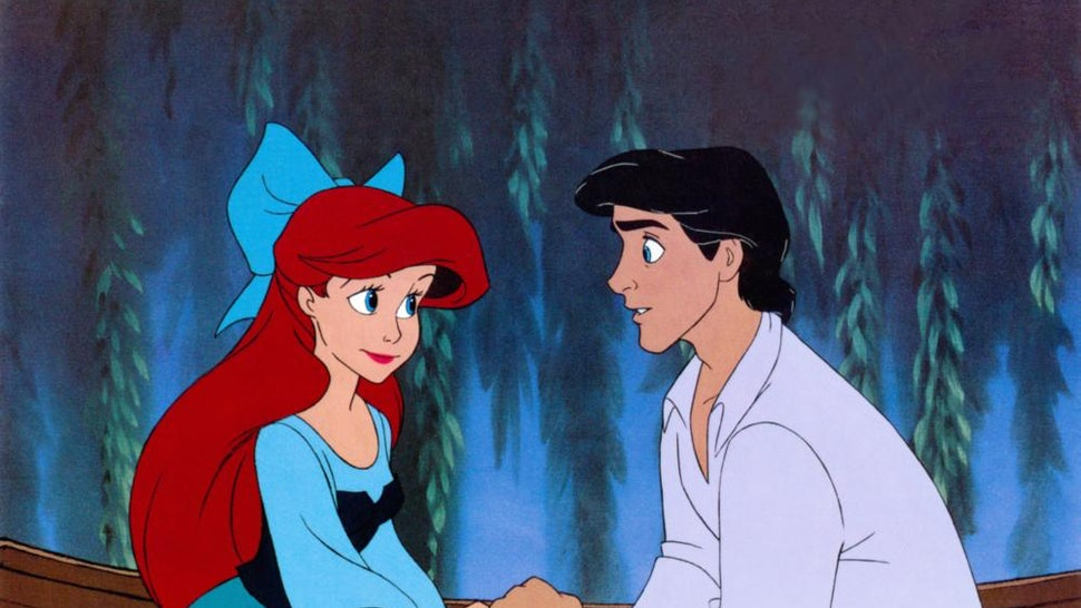 7dab50cef4d72 20 Reasons Why Watching 'The Little Mermaid' As An Adult is Totally  Different From Watching It As a Kid