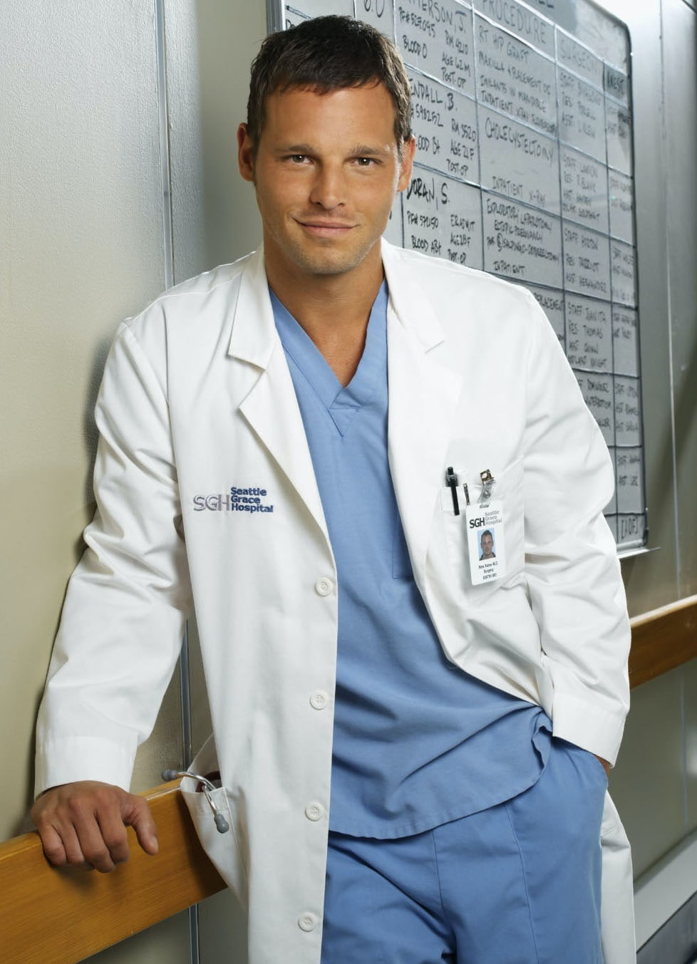 Grey\'s Anatomy\'s Alex Karev Is Totally Underrated
