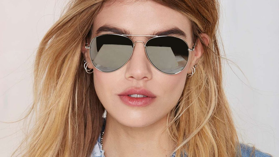 02711c2f86 10 Pairs Of Sunglasses That Look Good On Everyone